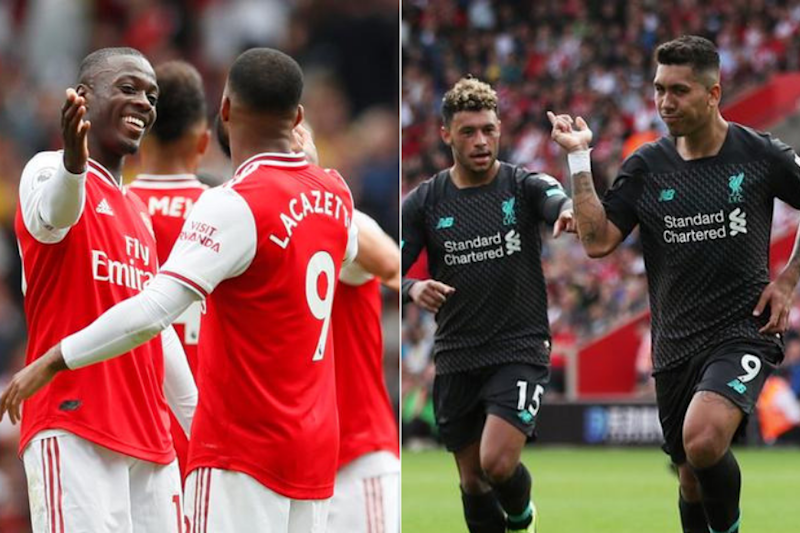 Premier League: Arsenal Optimism Faces First Major Test at Liverpool