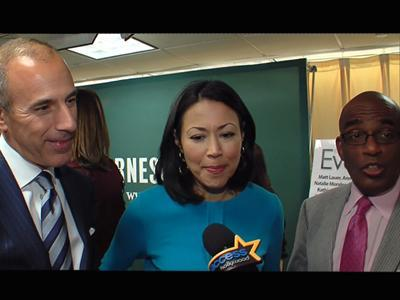 "Matt Lauer, Ann Curry and Al Roker talk with Access about the 60th Anniversary of the ""Today"" show. So, what are some of their best memories of the NBC show? Plus, is Matt really retiring his ""Where In The World?"" segment?"