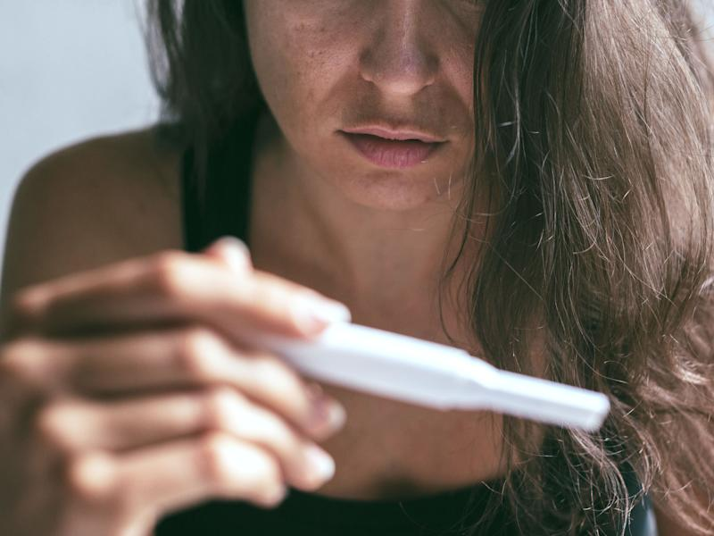 Secondary Infertility Is the Infertility Women Don't Talk About