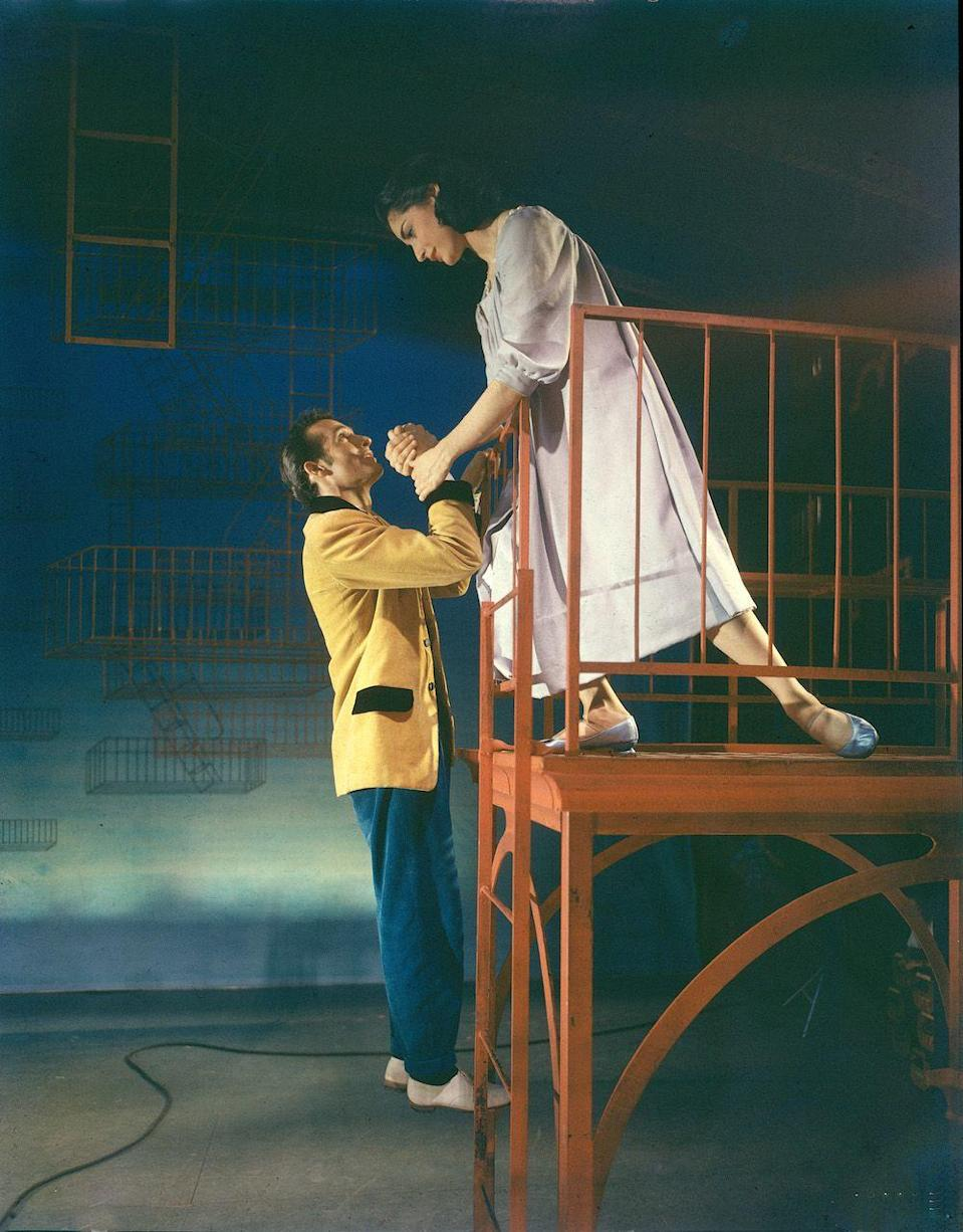 "<p>West Side Story opens on Broadway on September 26, attracting record audiences. </p><p>RELATED: <a href=""https://www.goodhousekeeping.com/life/entertainment/g33204858/hamilton-original-broadway-cast-now/"" rel=""nofollow noopener"" target=""_blank"" data-ylk=""slk:The Original Broadway Cast of Hamilton: Where Are They Now?"" class=""link rapid-noclick-resp"">The Original Broadway Cast of Hamilton: Where Are They Now?</a></p>"