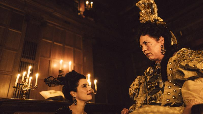 BAFTAs 2019: The Favourite, Roma win big