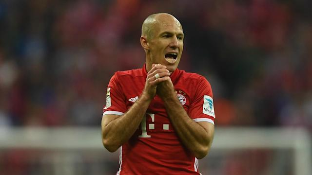 Real Madrid's 4-0 Champions League battering of Bayern Munich in 2014 is not playing on the mind of Arjen Robben.