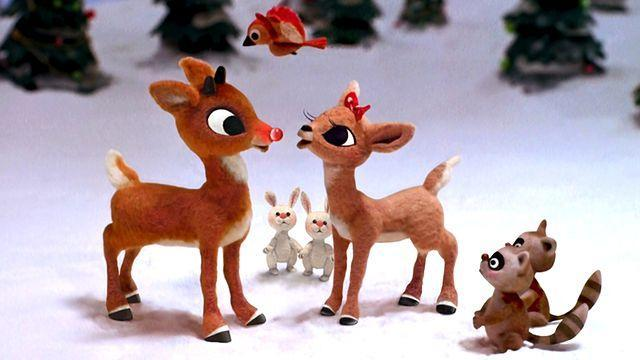 "<p>It just isn't the Christmas season until you watch a Rankin/Bass stop-motion holiday special — and, luckily, there's <a href=""https://www.amazon.com/Christmas-Classics-Frosty-Rudolph-Santa/dp/B00XVJ3MW0?tag=syn-yahoo-20&ascsubtag=%5Bartid%7C10055.g.23303771%5Bsrc%7Cyahoo-us"" rel=""nofollow noopener"" target=""_blank"" data-ylk=""slk:quite a few of them"" class=""link rapid-noclick-resp"">quite a few of them</a>. <em>Rudolph the Red-Nosed Reindeer</em> is a good one to start with because as Rudolph teams up with a group of misfit toys, it teaches kids to be accepting of their differences.</p><p><a class=""link rapid-noclick-resp"" href=""https://www.amazon.com/Rudolph-Red-Nosed-Reindeer-Burl-Ives/dp/B07GRCZW5T?tag=syn-yahoo-20&ascsubtag=%5Bartid%7C10055.g.23303771%5Bsrc%7Cyahoo-us"" rel=""nofollow noopener"" target=""_blank"" data-ylk=""slk:AMAZON"">AMAZON</a> <a class=""link rapid-noclick-resp"" href=""https://www.vudu.com/content/movies/details/Rudolph-The-Red-Nosed-Reindeer/826807"" rel=""nofollow noopener"" target=""_blank"" data-ylk=""slk:VUDU"">VUDU</a></p>"