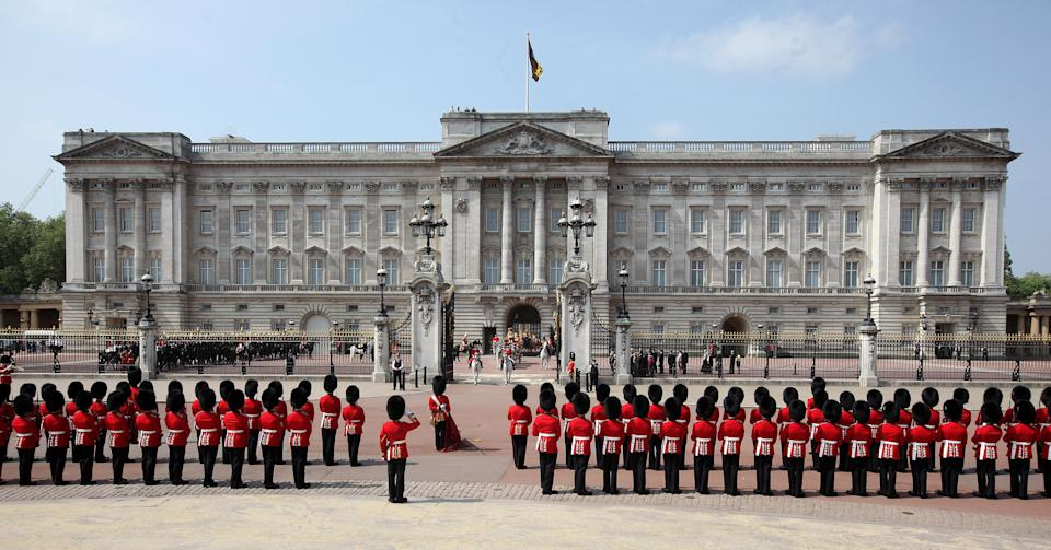 The Prince of Wales reportedly wants to turn royal residences such as Buckingham Palace (pictured), Windsor Castle, Balmoral, Sandringham and Clarence House from