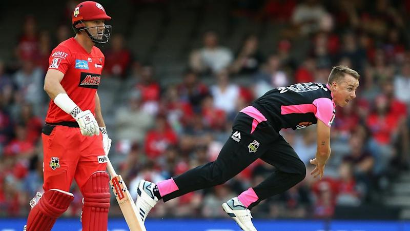 BBL RENEGADES SIXERS