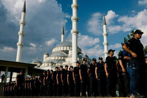 Turkey issues warrants for 42 journalists after coup: TV