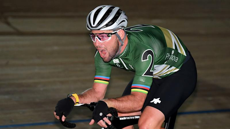 Mark Cavendish left out of Bahrain McLaren squad for Tour de France
