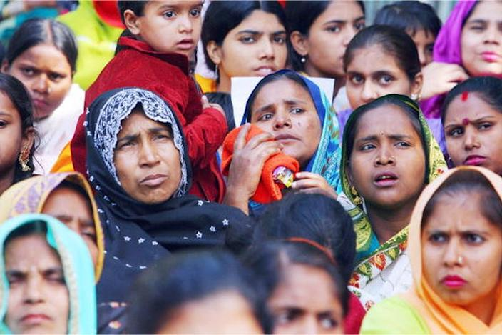 There are an estimated 80 million Dalit women in India