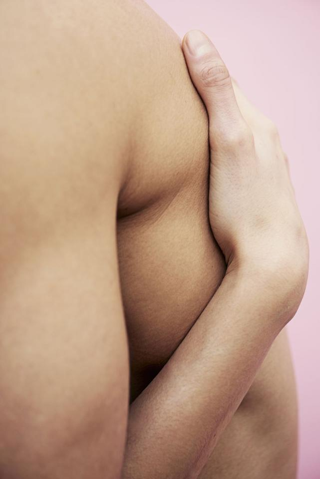 4 Male Breast Cancer Symptoms That Shouldn T Be Ignored
