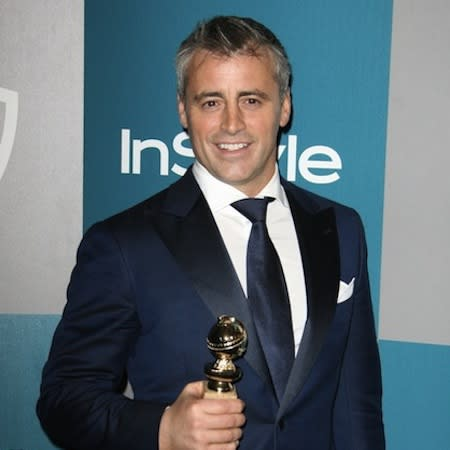 Matt LeBlanc: Friends was the best