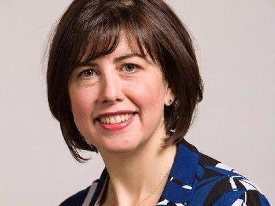 Lucy Powell has said that businesses cannot afford to wait until March (Twitter)
