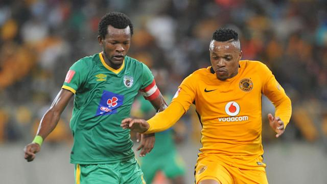 Manqele had found the back of net just once in 23 appearances for Chiefs, but his agent tells Goal that the player already has suitors in the PSL