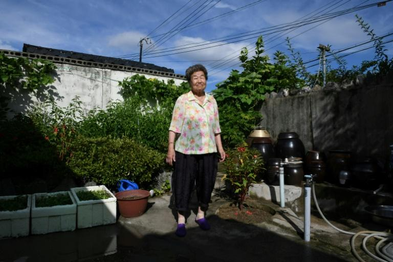 Kim Jong-gyu, 83, is one of the dwindling number of people left whose families were torn apart during the 1950-53 conflict, which sealed the division of the Korean peninsula. Most have died without ever seeing their loved ones again