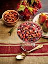 """<p><strong>Recipe: <a href=""""https://www.southernliving.com/recipes/classic-cranberry-salad-recipe"""" rel=""""nofollow noopener"""" target=""""_blank"""" data-ylk=""""slk:Classic Cranberry Salad"""" class=""""link rapid-noclick-resp"""">Classic Cranberry Salad</a></strong></p> <p>Move over, canned stuff. This homemade version is so good, you'll want it all season long (not just on Thanksgiving!). </p>"""