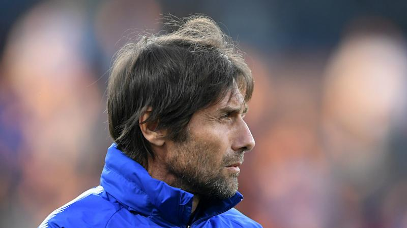 Antonio Conte hopes Chelsea benefit from Liverpool's European exertions