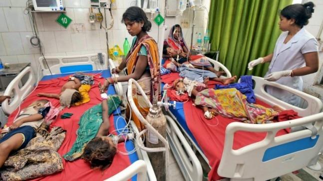 Harsh Vardhan also chaired a meeting of experts who deliberated upon the factors causing high child mortality in the reported acute encephalitis syndrome/Japanese encephalitis (AES/JE) cases in Muzaffarpur district of Bihar and the immediate measures to be taken up to prevent them.