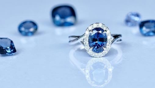 Where to Buy Fine Jewellery in Singapore