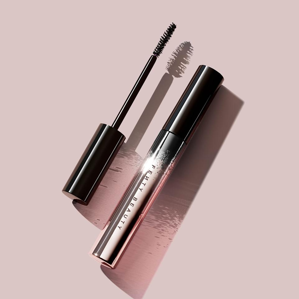 Fenty Beauty Full Frontal Volume, Lift & Curl Mascara [Photo via Fenty Beauty]