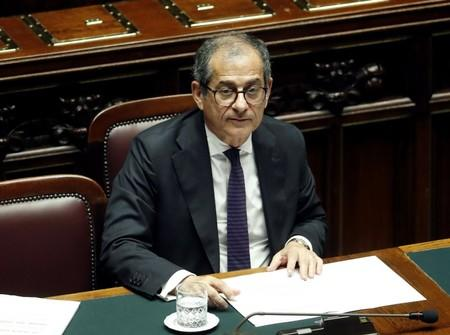 Economy Minister Tria sees Italy's deficit/GDP at 2.1/2.2% in 2019