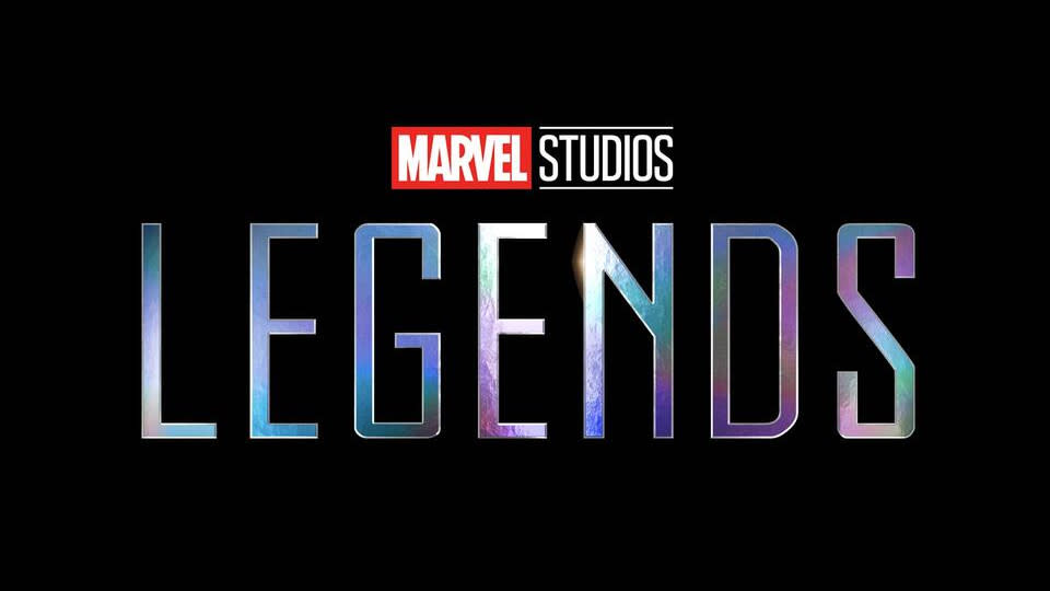'Marvel Studios Legends'. (Credit: Disney+)