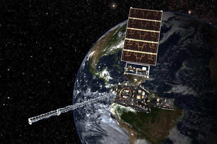 5g weather satellite interference goes