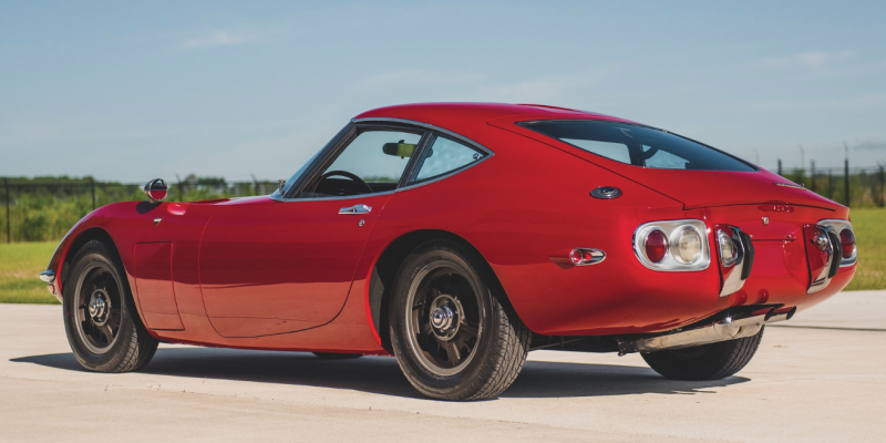 Photo credit: RM Sotheby's
