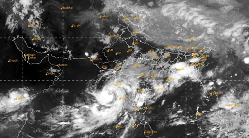 What Does Cyclone Landfall Mean? Here's Your Glossary For Jargons Related to Cyclonic Storm