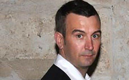 Isil hostage David Haines - Credit: