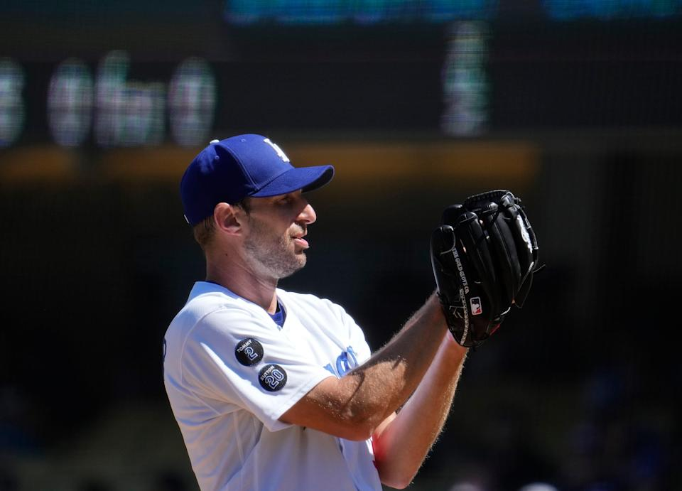 Max Scherzer and the Dodgers are facing the prospect of a winner-take-all wild-card game.