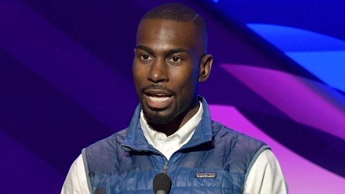 DeRay McKesson thegrio.com