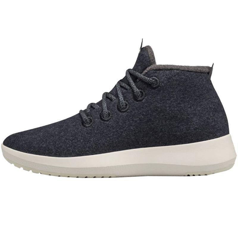 """<p><strong>Allbirds</strong></p><p>allbirds.com</p><p><strong>$135.00</strong></p><p><a href=""""https://go.redirectingat.com?id=74968X1596630&url=https%3A%2F%2Fwww.allbirds.com%2Fproducts%2Fmens-wool-runner-up-mizzles&sref=https%3A%2F%2Fwww.esquire.com%2Flifestyle%2Fg22141607%2Fbest-gifts-for-boyfriend-ideas%2F"""" rel=""""nofollow noopener"""" target=""""_blank"""" data-ylk=""""slk:Buy"""" class=""""link rapid-noclick-resp"""">Buy</a></p><p>Allbirds are made with responsibly source, sustainable materials. They're damn comfortable, too. This will be a pair of easy-wearing shoes your boyfriend will book miles in.</p>"""
