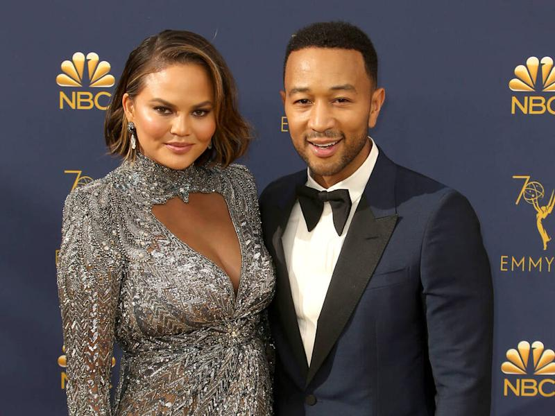 Chrissy Teigen still shaken by past 'scary' racist experience