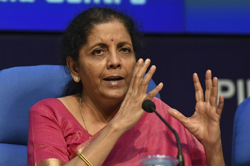 Corporate Tax Cut, Relief in Buyback Tax: Nirmala Sitharaman's Surprise Announcements in a Nutshell