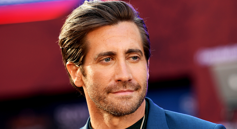 Jake Gyllenhaal [Photo: Getty Images]