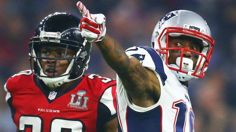 Former Patriots WR Malcolm Mitchell releases emotional short film on post-NFL life