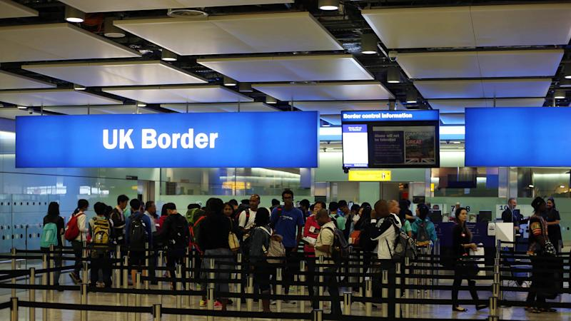 Points-based immigration system could hit economic growth, report warns