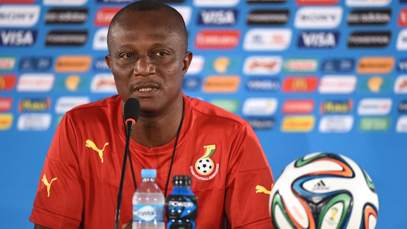 Afcon 2019: Ghana coach Appiah hits out at 'hateful and jealous' critics after Guinea-Bissau win