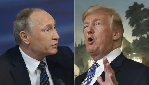 Putin and Trump have different styles but a lot in common, analysts say