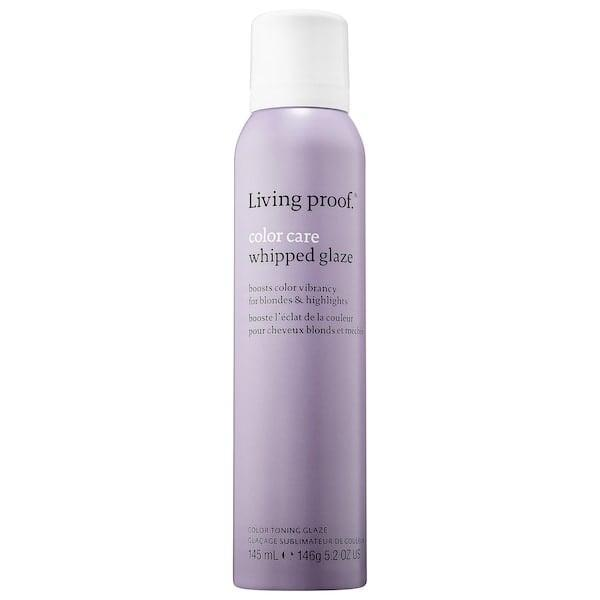 <p><span>Living Proof Color Care Whipped Glaze</span> ($29)</p>