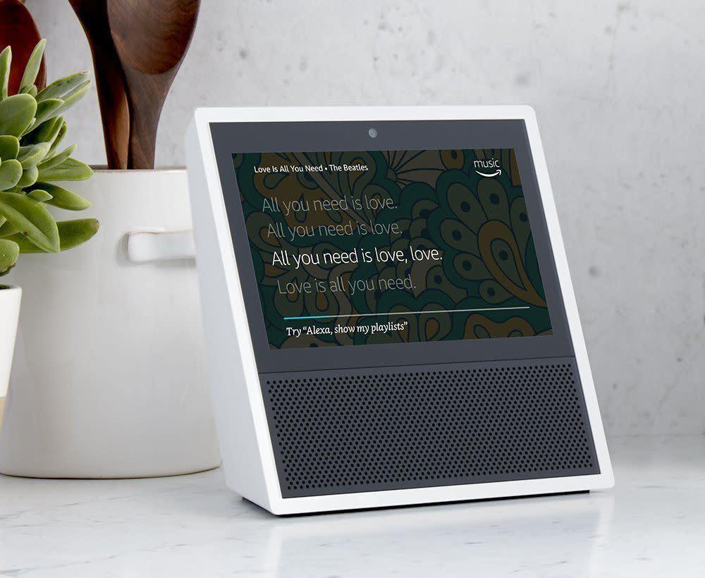 Now through Prime Day, get an <span>Echo Show for only $129</span> (normally $229).&amp;nbsp;
