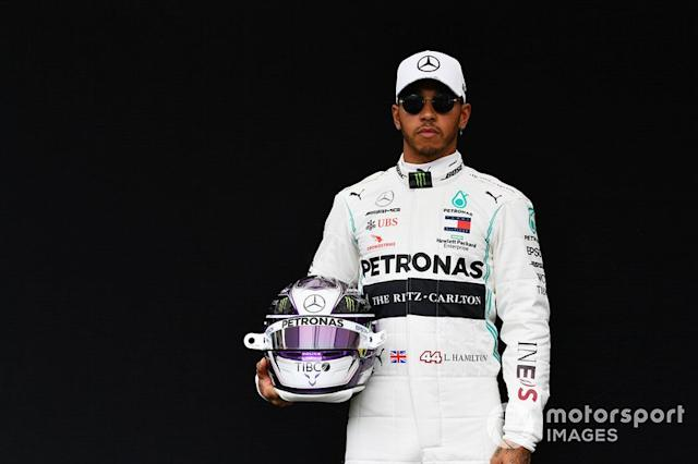 "#44: Lewis Hamilton (Mercedes) <span class=""copyright"">Mark Sutton / Motorsport Images</span>"