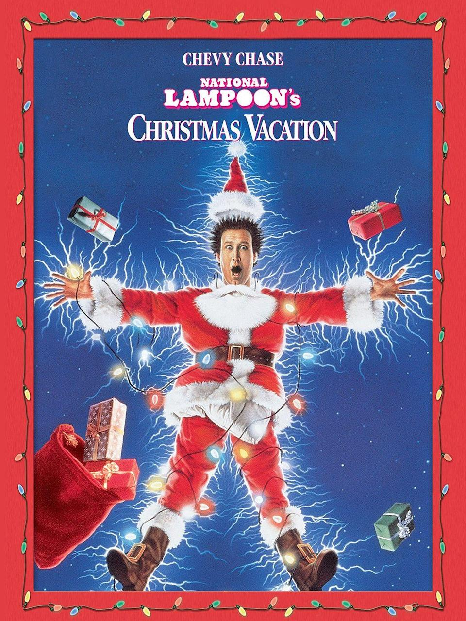"""<p>Dreading going home to visit your relatives this year? Watching this Chevy Chase movie will make anything your family does this Christmas seem totally normal in comparison.</p><p><a class=""""link rapid-noclick-resp"""" href=""""https://www.amazon.com/National-Lampoons-Christmas-Vacation-Chevy/dp/B009IU6BIS/?tag=syn-yahoo-20&ascsubtag=%5Bartid%7C10055.g.1315%5Bsrc%7Cyahoo-us"""" rel=""""nofollow noopener"""" target=""""_blank"""" data-ylk=""""slk:WATCH NOW"""">WATCH NOW</a></p>"""