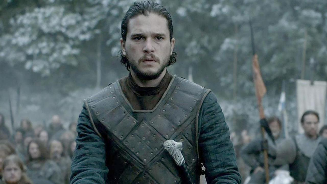 The star teased the upcoming seventh season of the megahit HBO fantasy epic on Thursday.