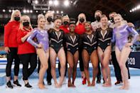 <p>After the Tokyo Olympics she will be heading to the University of Utah, the the alma mater of her Olympics teammate, MyKayla Skinner.</p>