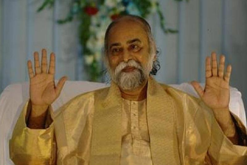 'We Will Become More Powerful Now': 'Kalki Bhagwan' After Income Tax Raids at His Ashram