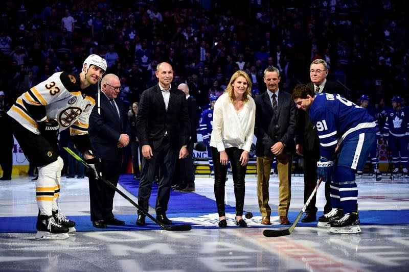 Sportsnet exploring new formats for first intermission, Hall of Fame feature on tap this week