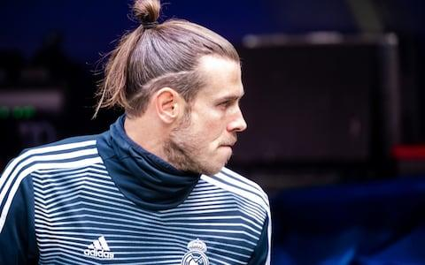 Gareth Bale opens up to State of Play - Credit: Sonia Canada/Getty Images
