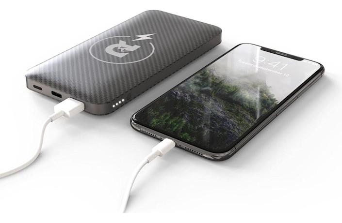 the ridge charger power bank
