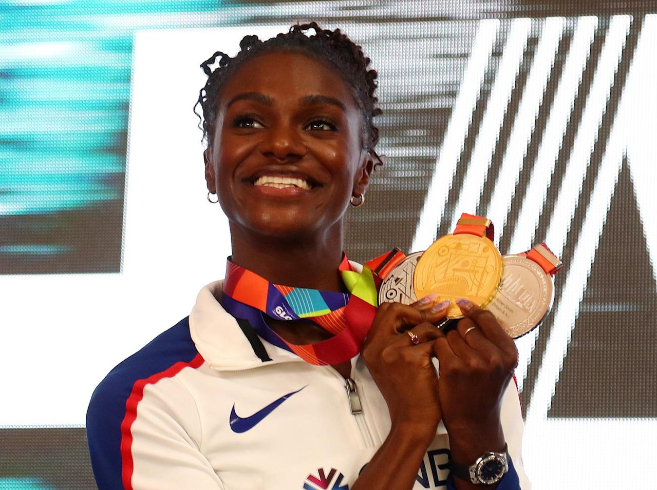 Blackie: Normality the key for sprint queen Asher-Smith in Tokyo quest