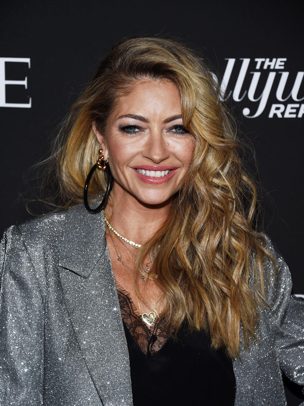 Rebecca Gayheart Says She Didnt Want to Live After Her